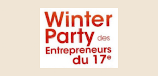 Winter Party des entrepreneurs du 17e