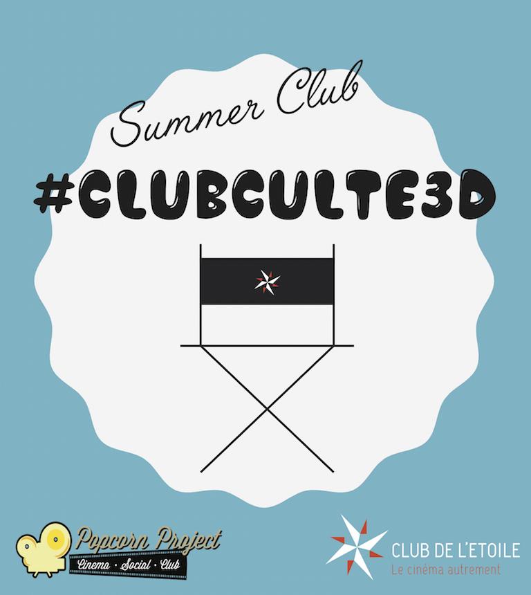 Club Culte 3D