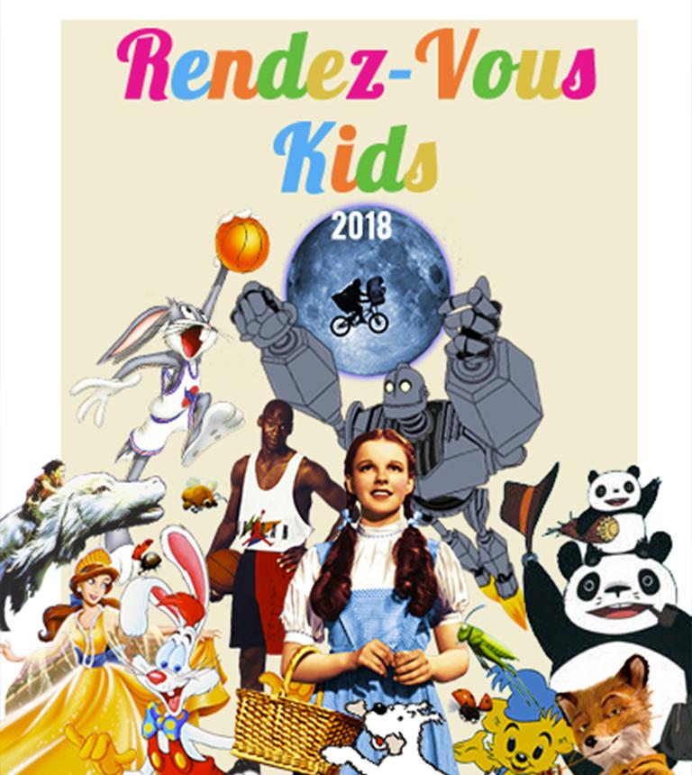 Les Rendez-Vous Kids