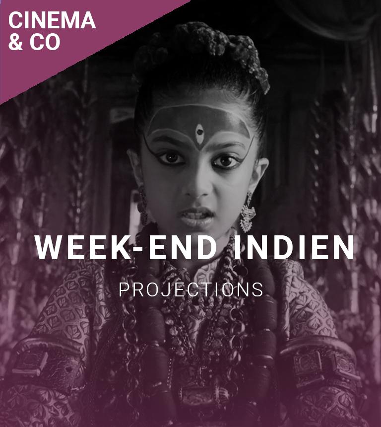 Week-end Indien