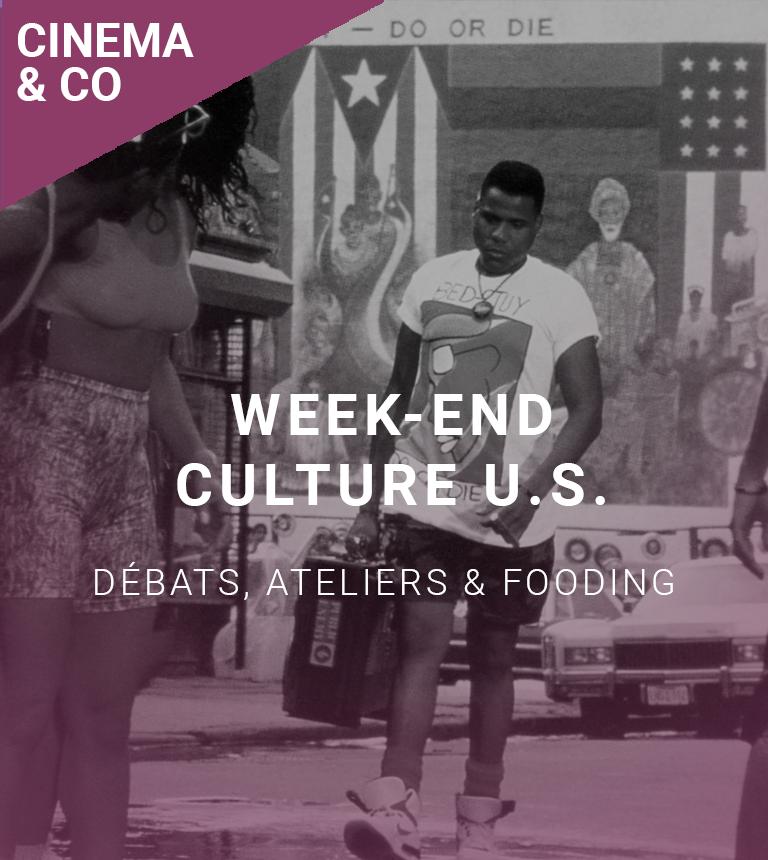 Week-end Culture US