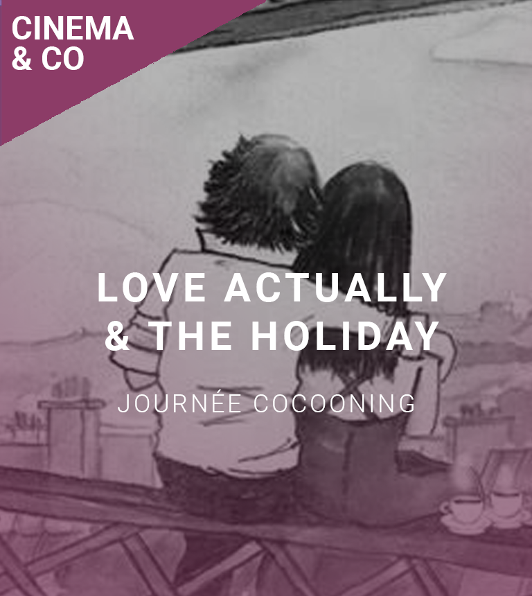 Love Actually & The Holiday – COMPLET