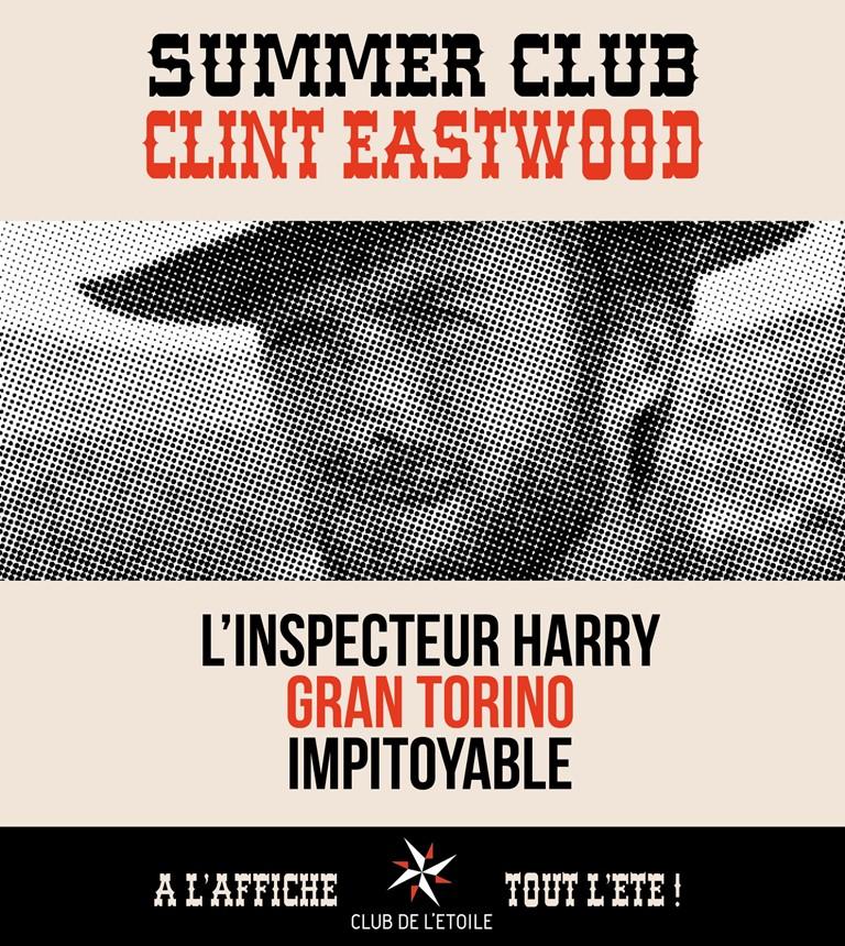 Summer Club / Clint Eastwood