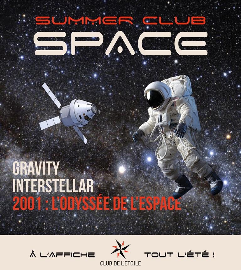 Summer Club / Space