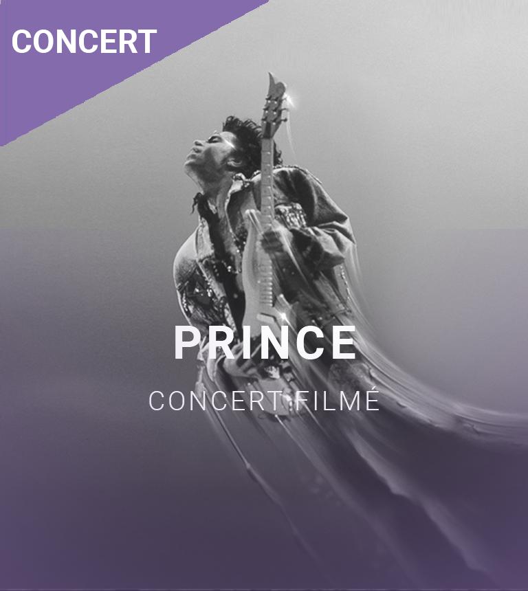 Prince : Sign O' The Times