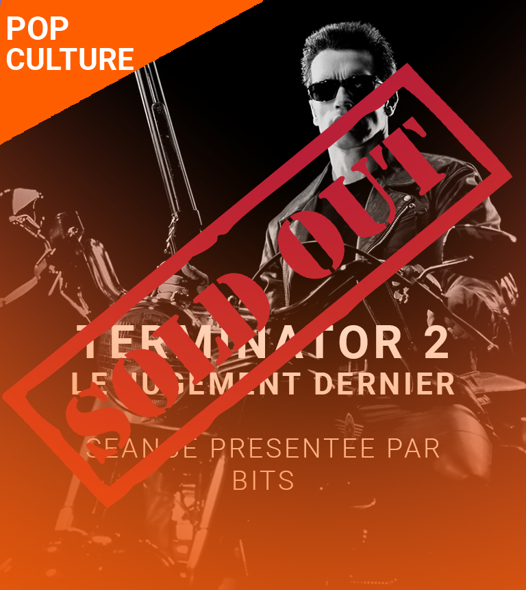 COMPLET Terminator 2 – BiTS
