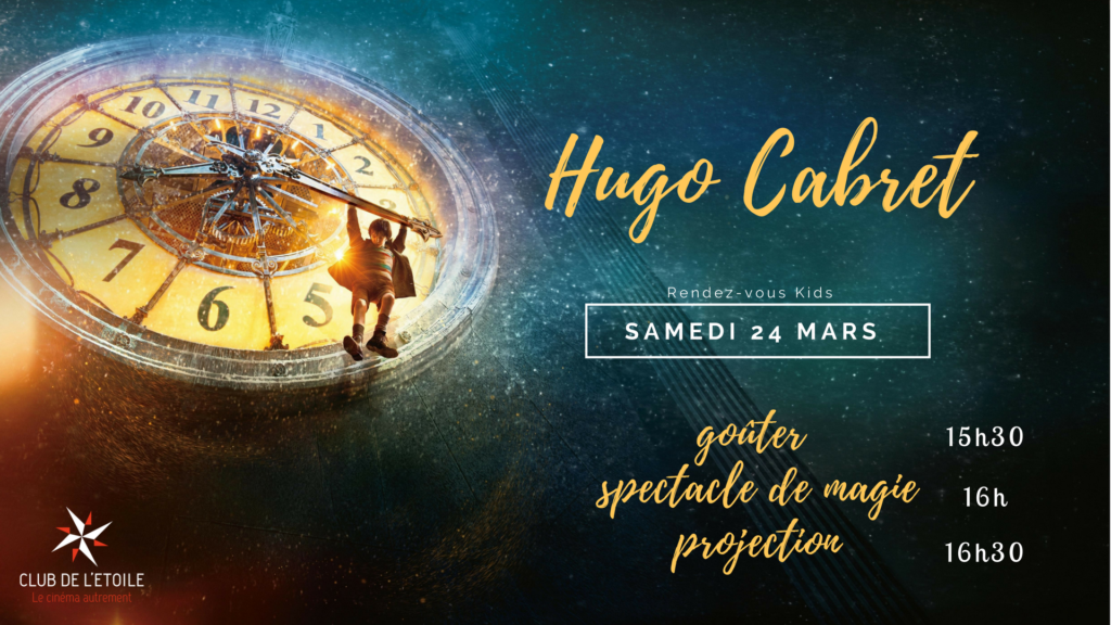 Copie de Hugo
