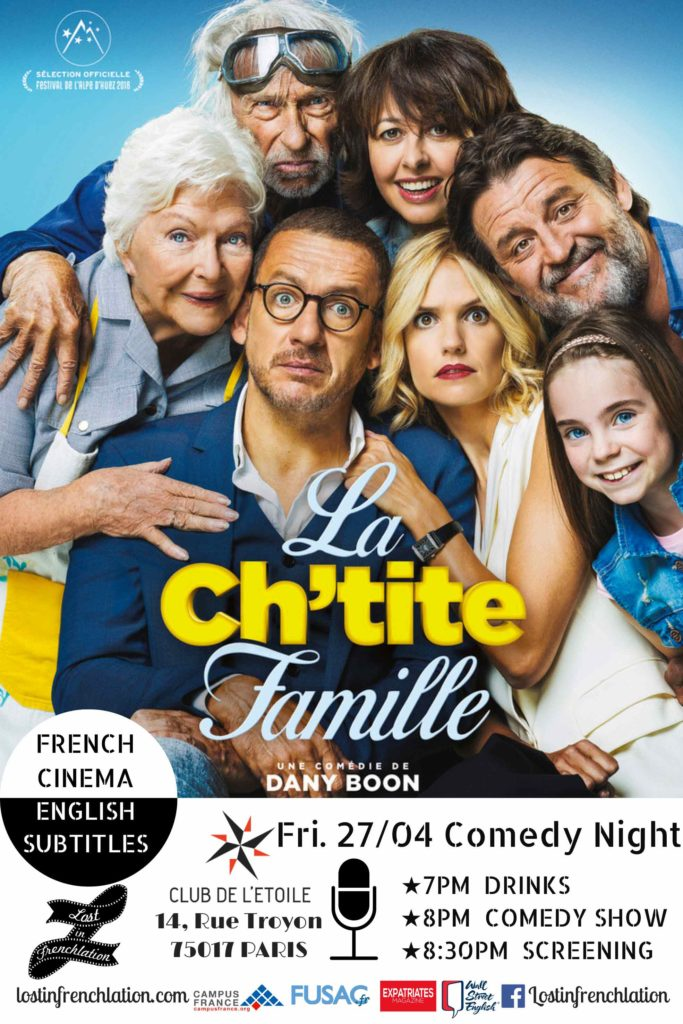 LaChtiteFamille