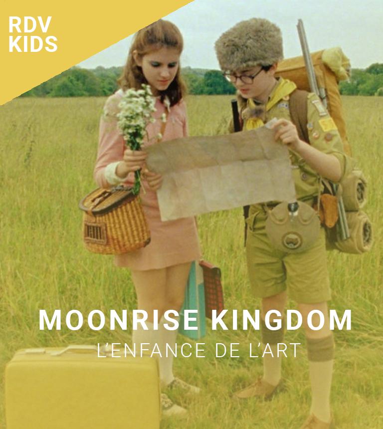 Moonrise Kingdom – VF