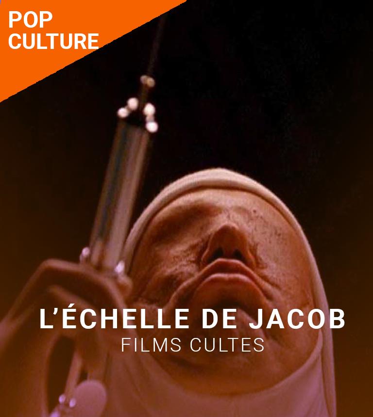 FILMS CULTES : L'échelle de Jacob
