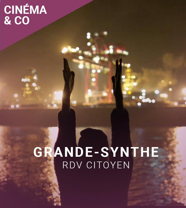 RDV Citoyen : Grande-Synthe
