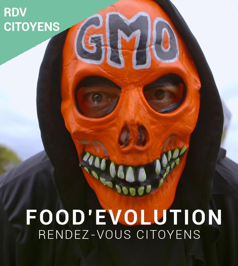 RDV Citoyen : FOOD'EVOLUTION