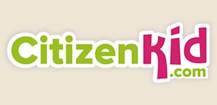 Citizen Kid Logo
