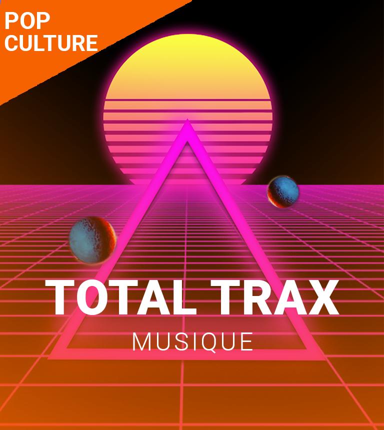 Total Trax en Live
