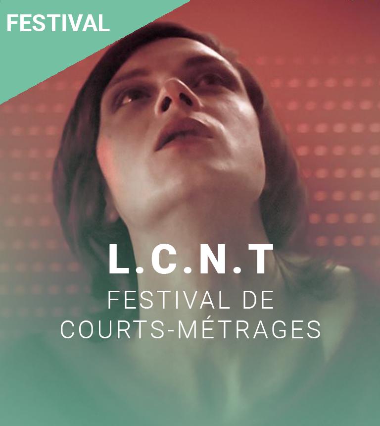 LCNT – Le Court Nous Tient Festival