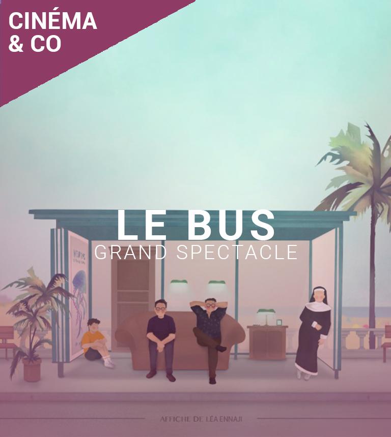 Avant-première «Le Bus» de Jimmy Magardeau
