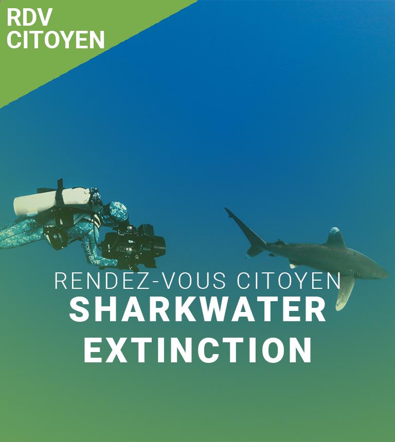 Sharkwater Extinction en avant-première