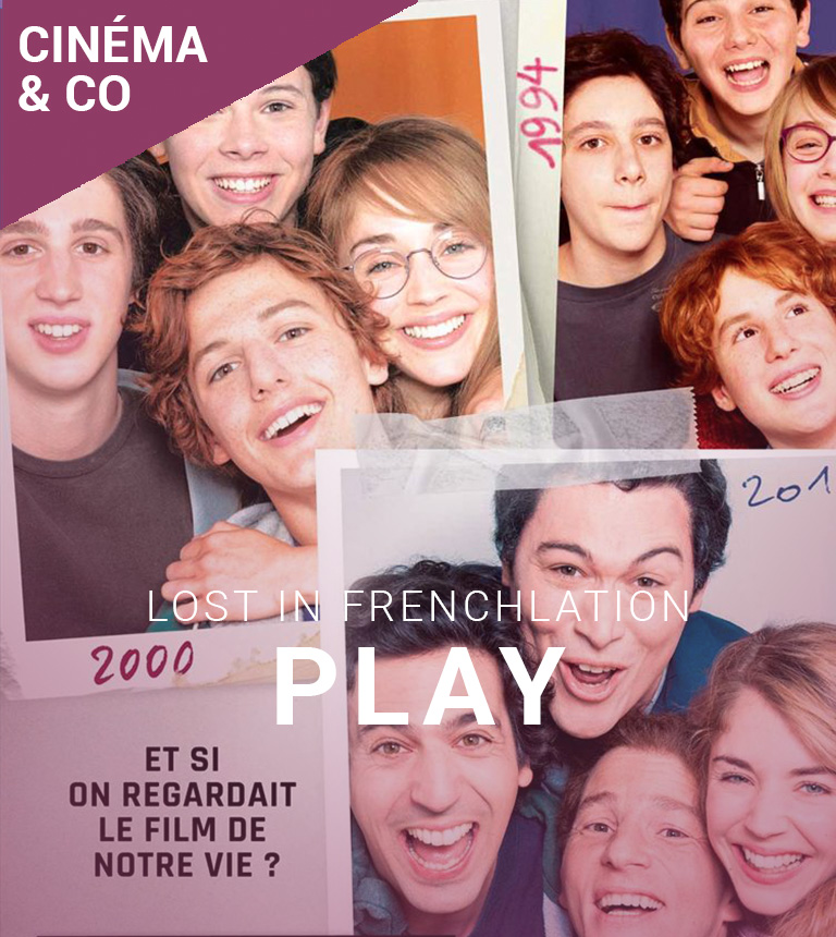 Play – Lost in Frenchlation