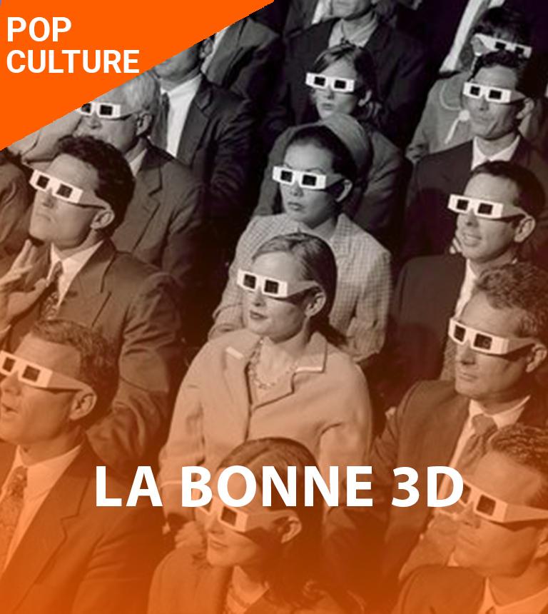 La Bonne 3D