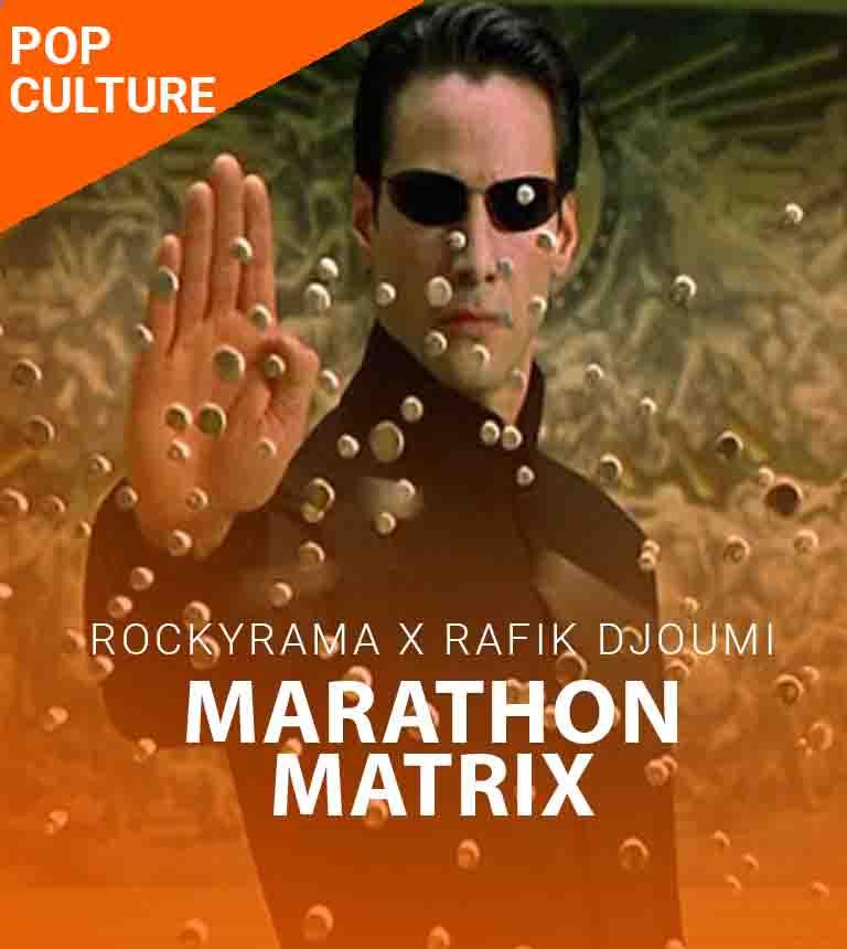 Marathon Matrix